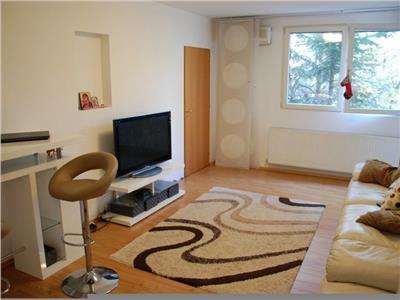 Apartament 4 camere Titan, Parc IOR