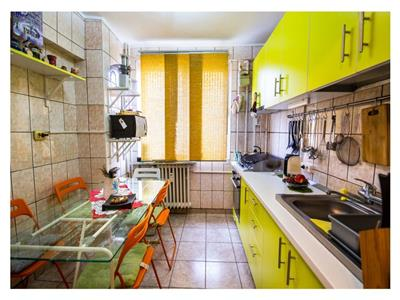 Apartament 3 camere Bucur Obor