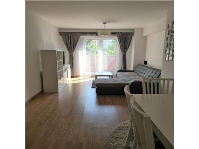 Apartament 3 camere Hercesa Residence Basarabia