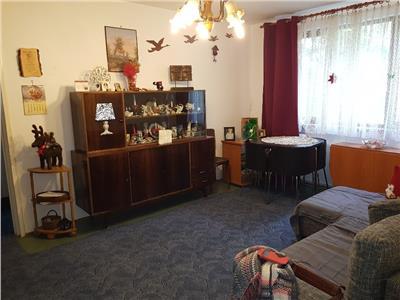 Apartament 3 camere Titan, Sectia 13 Politie
