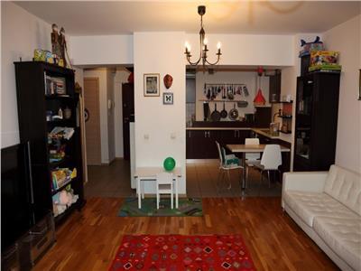 Apartament 2 camere Baba Novac New Town
