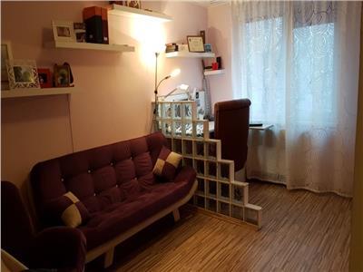Apartament 2 camere Fizicienilor