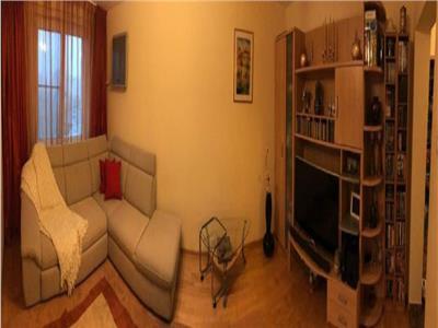 Apartament 3 camere Camil Ressu, Fizicienilor