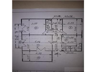 Apartament 4 camere Titan, Parc Constantin Brancusi
