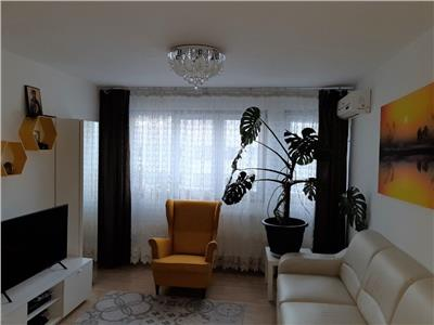 Apartament 3 camere Dristor, Park Lake