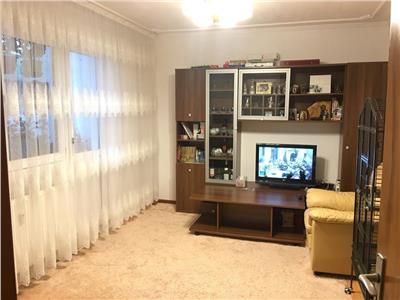 Apartament 3 camere Titan, Lidl Titan