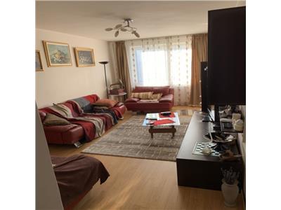Apartament 4 camere Pantelimon, Biserica Capra