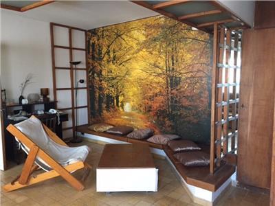 Apartament 4 camere Calea Mosilor, Pizza Hut