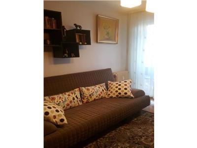 Apartament 3 camere Titan, Parc Minis