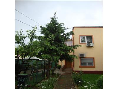Apartament 3 camere in vila P+1 Splaiul Unirii