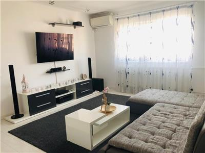 Apartament 3 camere Smart High-Tech Vitan Mall