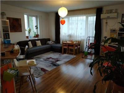 Apartament 3 camere Titan, Parc Titanii