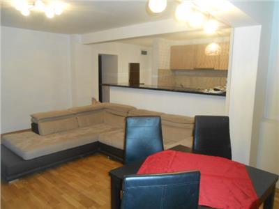 Vanzare Apartament 3 camere Decebal, Dristorului, Alba Iulia, Bucurest