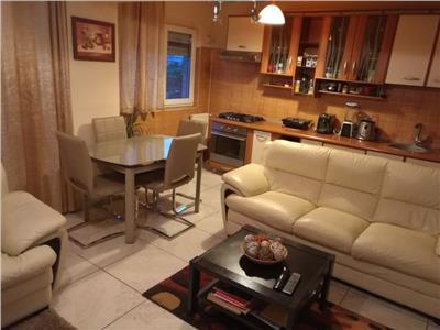 Apartament 3 camere Basarabia, Diham