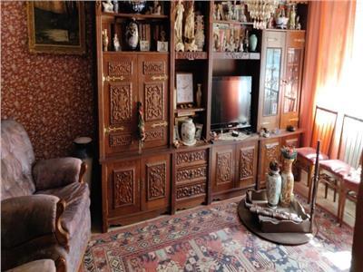 Apartament 3 camere Camil Ressu, Matei Ambrozie