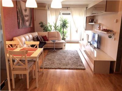 Apartament 2 camere Basarabia, Complex Hercesa