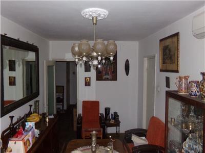 Apartament 4 camere Chisinau, Diham