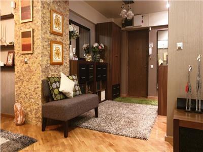 Apartament 4 camere Fedinand, Iancului
