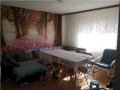 Apartament 3 camere Costin Georgian, Basarabia