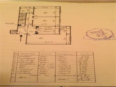 Apartament 3 camere Dristor, Fizicienilor