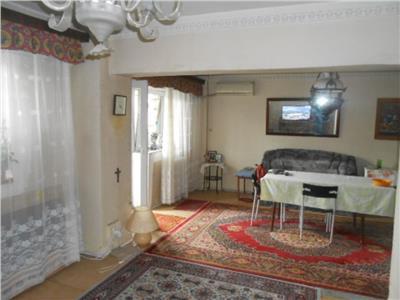 Vanzare apartament 5 camere Mihai Bravu, Bucur Obor