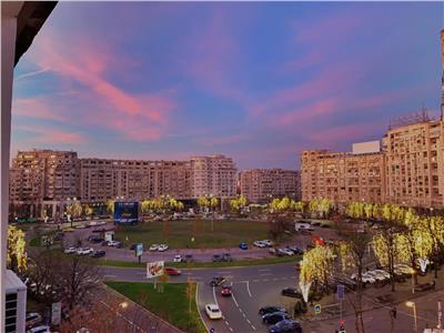 Garsoniera LUX, Unirii, Rond Alba Iulia
