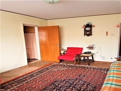 Apartament 3 camere , bloc H, Titan, Metrou Nicolae Grigorescu