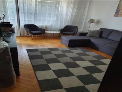 Apartament 3 camere Titan, Parcul IOR