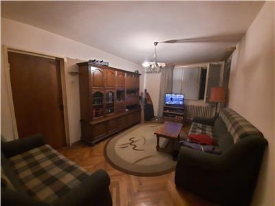 Apartament 3 camere, bloc tip H, Dristor,  Ramnicu Sarat