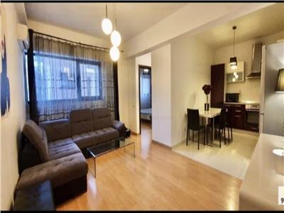 Apartament 2 camere Decebal Residence