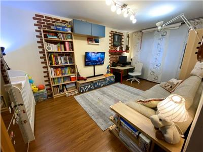 Apartament 2 camere Dristor, Fizicienilor