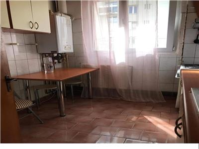 Apartament 3 camere Camil Ressu, Titan, Metrou Nicolae Grigorescu, Bloc H, Centrala termica !