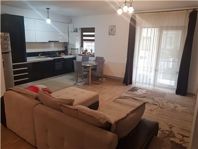 Apartament 3 camere, bloc nou, Salajan, Titan