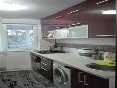 Apartament 3 camere Basarabia, Diham, Titan