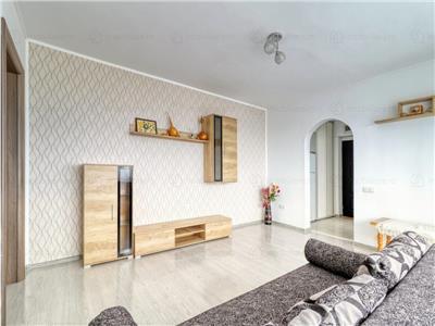 Apartament 3 camere Titan , Liviu Rebreanu