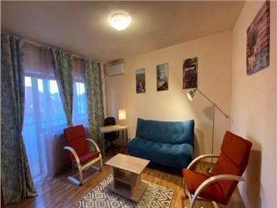 Apartament 2 camere Decebal