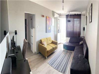 Apartament 2 camere Titan, Parc IOR