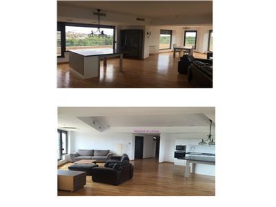 Inchiriere Apartament 4 camere, 235 mp, vedere la Parcul Herastrau