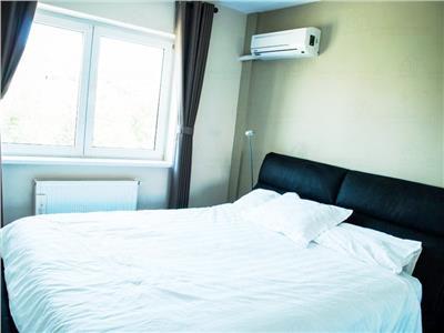 Inchiriere Apartament 2 camere LUX Baneasa